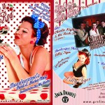 Lily Tiger - Show im Roadrunners