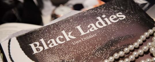 Buchempfehlung: Black Ladies von Uwe Ommer