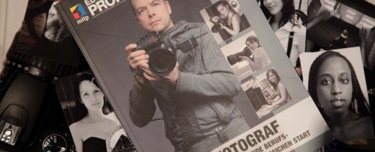 Buchvorstellung: Beruf Fotograf
