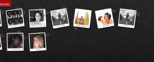 Fotoserien per E-Mail? Mit dem Photomailer geht es