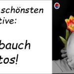 Schwangerschaftfotos