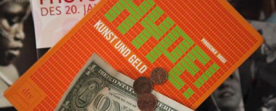 Hype! Kunst und Geld [Buchvorstellung]
