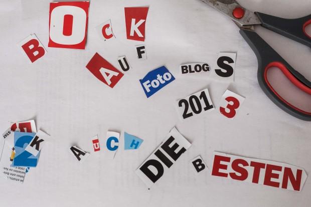 Foto der Aktion - Bock auf Fotoblogs 2013 - Auch die Besten