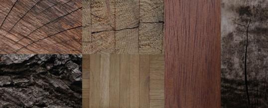 20 kostenlose Holztexturen