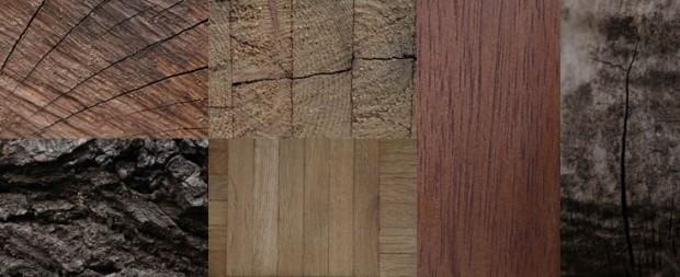 Holztexturen