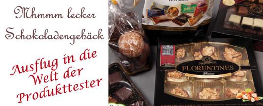 Bloggerethik, ein Fotokalender & Schokoladengebäck = 325 Jahre Lambertz!