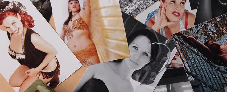 Bock auf Fotoblog-Titelbild