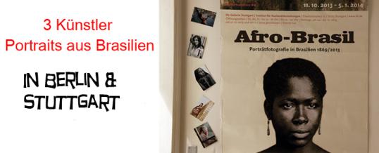 Afro-Brasil Fotoausstellung
