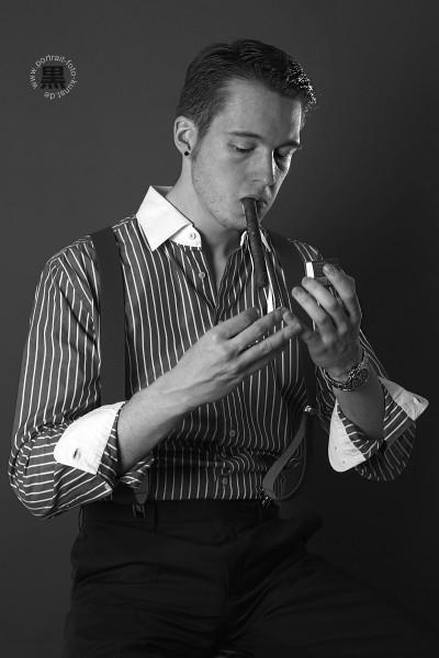 Mafia Zigarre