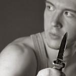 Messerkampf