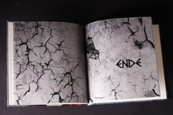 Ende der Geschichte