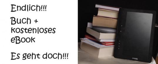 Buch mit eBook