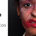 Joker-Make-Up