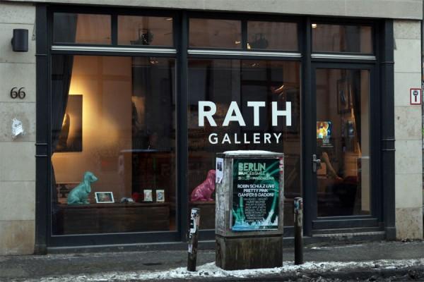 Ausenansicht-Rath-Gallery