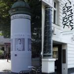Demarchelier-Ausstellung