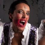 Die Vampir Verwandlung