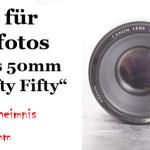 黒-Fotoschule