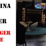 Photokina-Blogger Lounge
