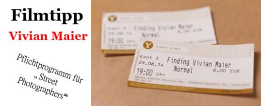 Finding Vivian Maier – Filmtipp