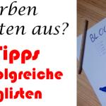 Bloglisten