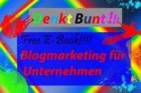 Blogmarketing E-Book