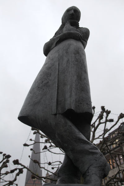 Heine Denkmal Hamburg