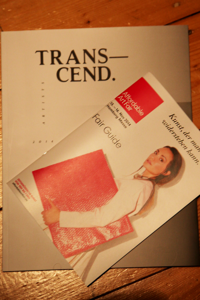 AAF-Transcend