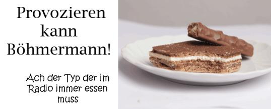 """Promo um jeden Preis: Böhmermann macht den """"unge""""-Move! [Rant]"""