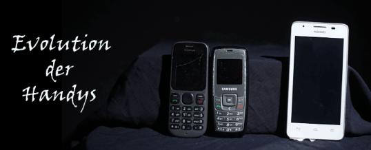 Handy Evolution – Preiswerte Dual SIM Smartphones
