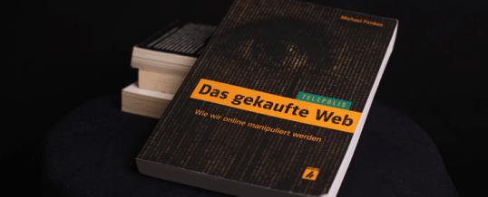 Das gekaufte Web – Buchrezension