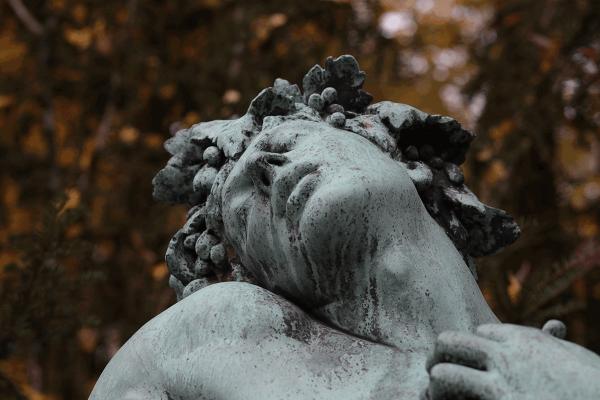 85mm Statue