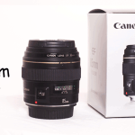 85mm Canon