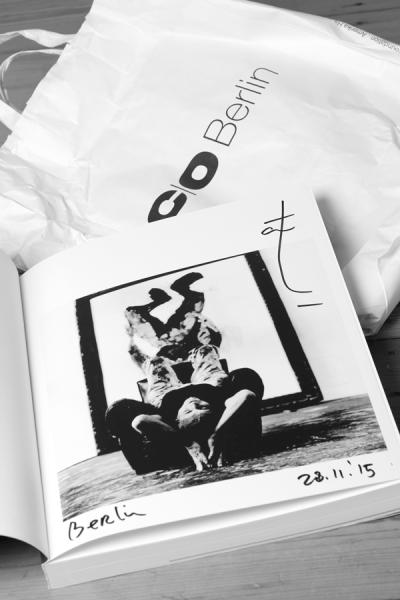 Hollands Deep - Signiert von Anton Corbijn