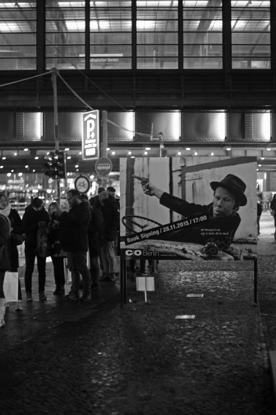 C/O Berlin Schlange