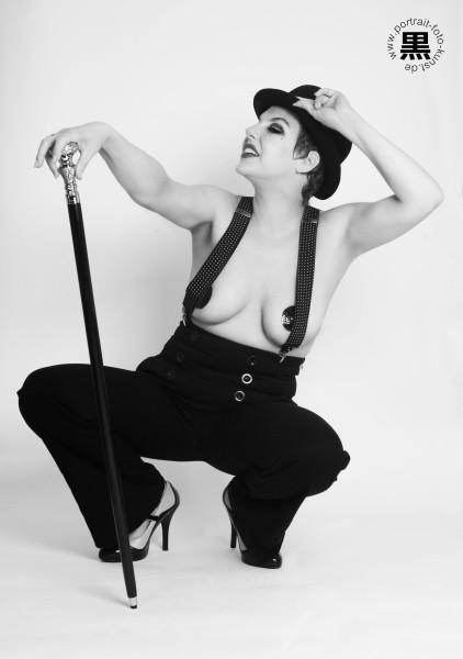 Burlesque Foto