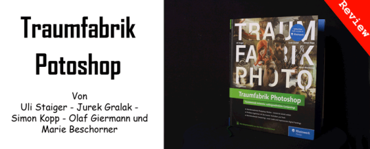 Traumfabrik Photoshop