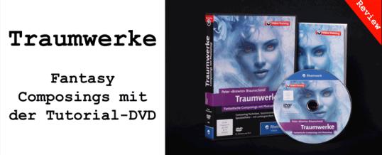 Traumwerke von Peter Braunschmid [DVD-Review]