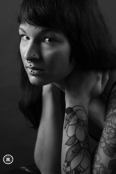 Tattoo-Foto