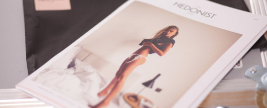 The Hedonist Post – Der neue Playboy?
