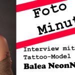 Balea im Interview