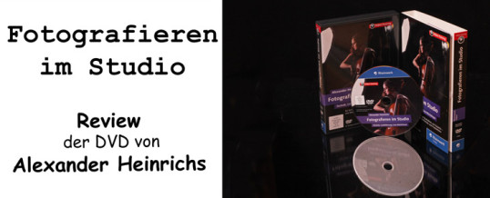 Fotografieren im Studio Review
