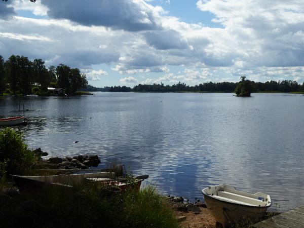 See-Südschweden
