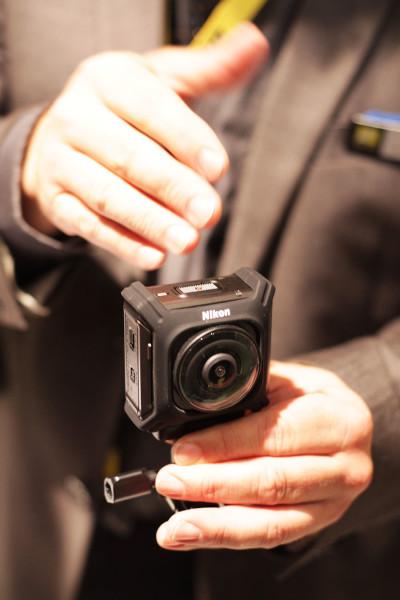 Nikon-360-Grad-Kamera