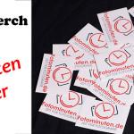 Fotominunten-Sticker