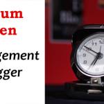 Zeitmanagment-Blog