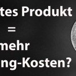 Marketing-Kosten