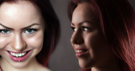 Keep Smiling – Portraitotos mit lächeln