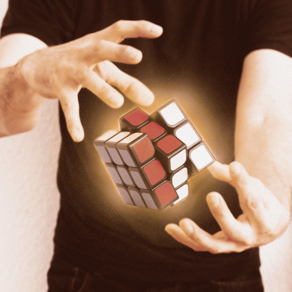 Speed-cubing-photoshop