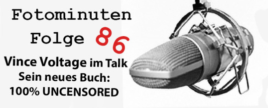 100% uncensored – Das Vince Voltag Interview zum Buch – Fotominuten 086